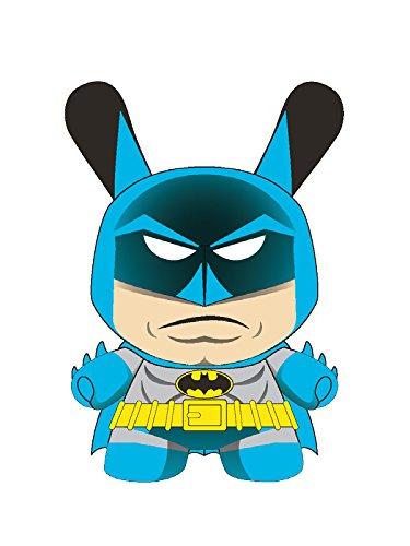 ダニー DCコミックス バットマン 5インチ フィギュア: バットマン クラシック ver