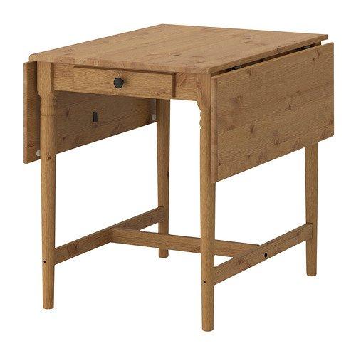 INGATORP ドロップリーフテーブル