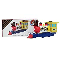 ▽ タカラトミー オリジナルトミカ Disney Vehicle Collection ウエスタンリバー鉄道(ウッディ) 『東京ディズニーリゾート限定』