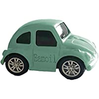 eamoilミニ車モデル建設とRaced Trucks for Toddlersギフト