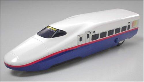 楽しいトレイン E2系 新幹線はやて (完成車) 94632