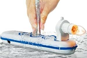 生活防水コンセント・タップ ウェット・セーバー 4個口 1.8m