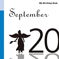 9月20日 My Birthday Book