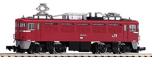 TOMIX Nゲージ 2176 JR ED79-0形電気機関車 -