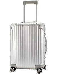 d6f3767bcc [ リモワ ] RIMOWA 【Newモデル】 オリジナル 92553004 キャビン 35L 4輪 機内持ち込み スーツケース シルバー  Original Cabin Silver キャリーケース 旧…