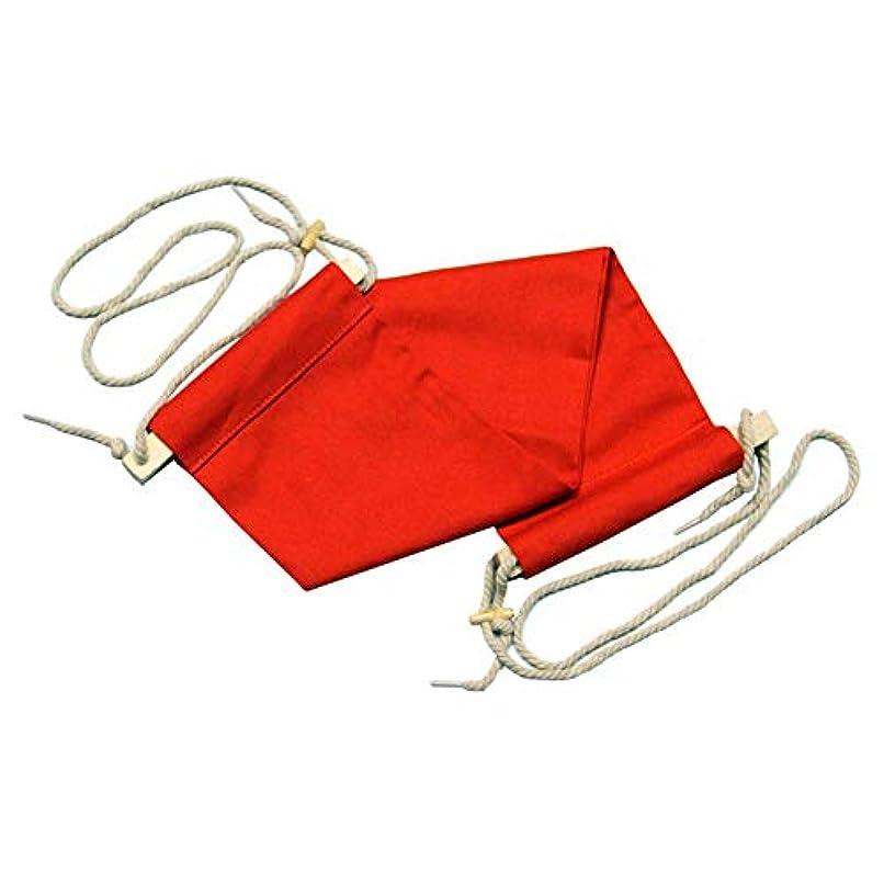 地下鉄当社侵入する(Navy/Green/Orange) - FUUT - Put your foot up on the hammock under the desk comfortable for Your foot Colour in...