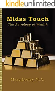 Midas Touch: The Astrology of Wealth (English Edition)