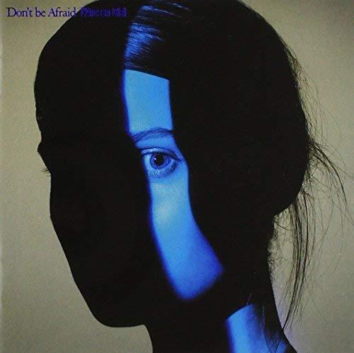 [画像:Don't Be Afraid: Deluxe Edition]