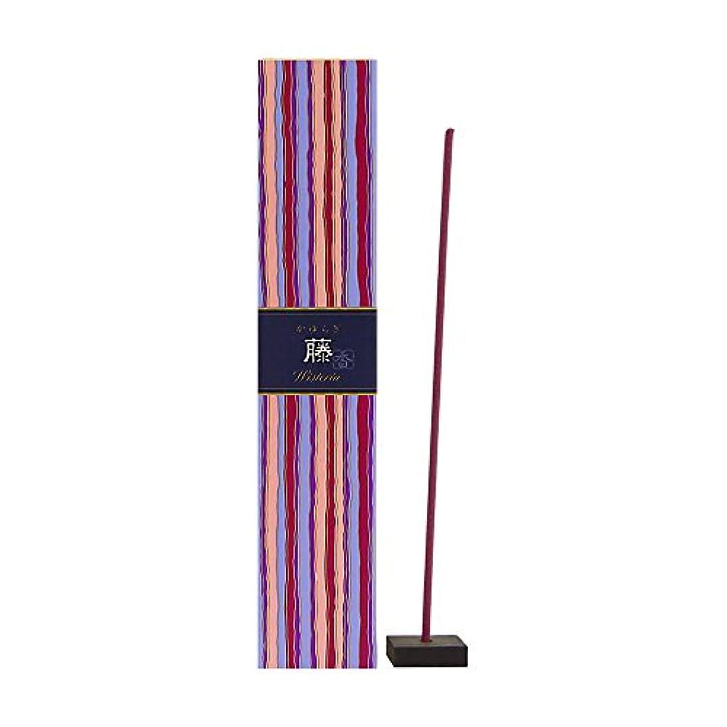 ショート盟主破壊Nippon Kodo Kayuragi Japanese Incense Sticks – WISTERIA 40 Sticks 1 38402