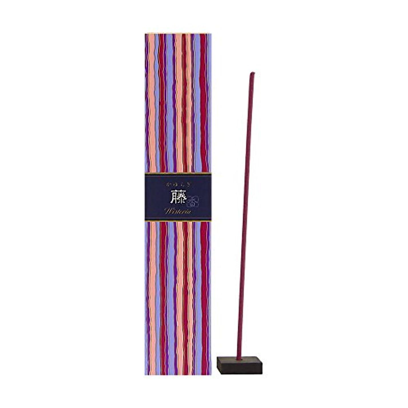 優先フィード圧縮されたNippon Kodo Kayuragi Japanese Incense Sticks – WISTERIA 40 Sticks 1 38402