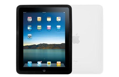 OZAKI iPad専用シリコンケース IC835W