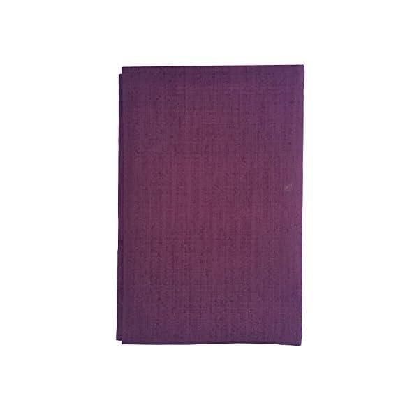 赤城 ふくさ 大判 ソフト 紫 慶弔両用 ハ23の商品画像