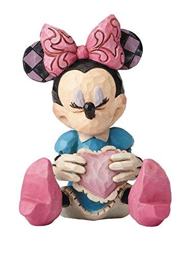 디즈니・tradition의 미니/ 미니 마우스 스태추(입상)-458305.0 (2016-11-10)