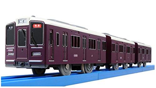 プラレール 阪急電鉄 1000系