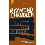 The High Window (Phillip Marlowe)