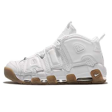 (ナイキ) Nike メンズ Air More Uptempo エア モア アップテンポ, バスケットボール シューズ 414962-103 [並行輸入品], 27.5 CM (US Size 9.5)