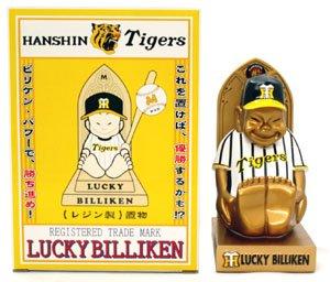 阪神タイガース ラッキービリケン コラボ 置物  M