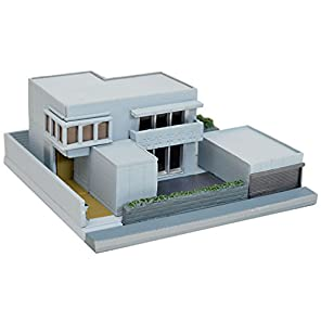 トミーテック ジオコレ 建物コレクション 012-3 現代住宅B3 ジオラマ用品