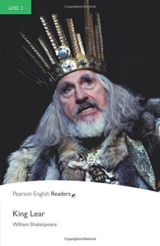 Penguin Readers: Level 3 KING LEAR (Penguin Readers, Level 3)の詳細を見る