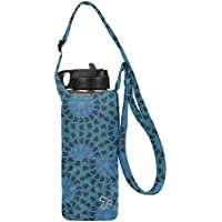 Travelon Packable Water Bottle Tote Sling