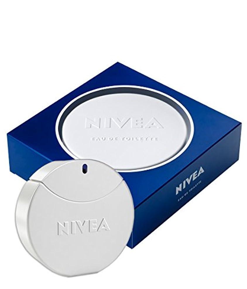 石灰岩ギャザー広告するNIVEA ニベア オードトワレ 香水 NIVEA EAU DE TOILETTE 30ml