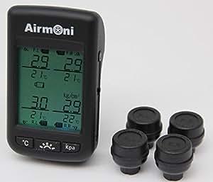 PRO-TECTA プロテクタ ワイヤレスタイヤ空気圧センサー(TPMS) エアモニ3.1 AVT-C1(3.1)