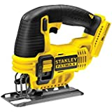 STANLEY FATMAX FMC650B-XE 18V Lithium-ion Jigsaw without battery and charger