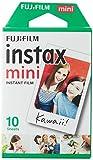 FUJIFILM インスタントカラーフィルム instax mini 1パック INSTAX MINI KY1