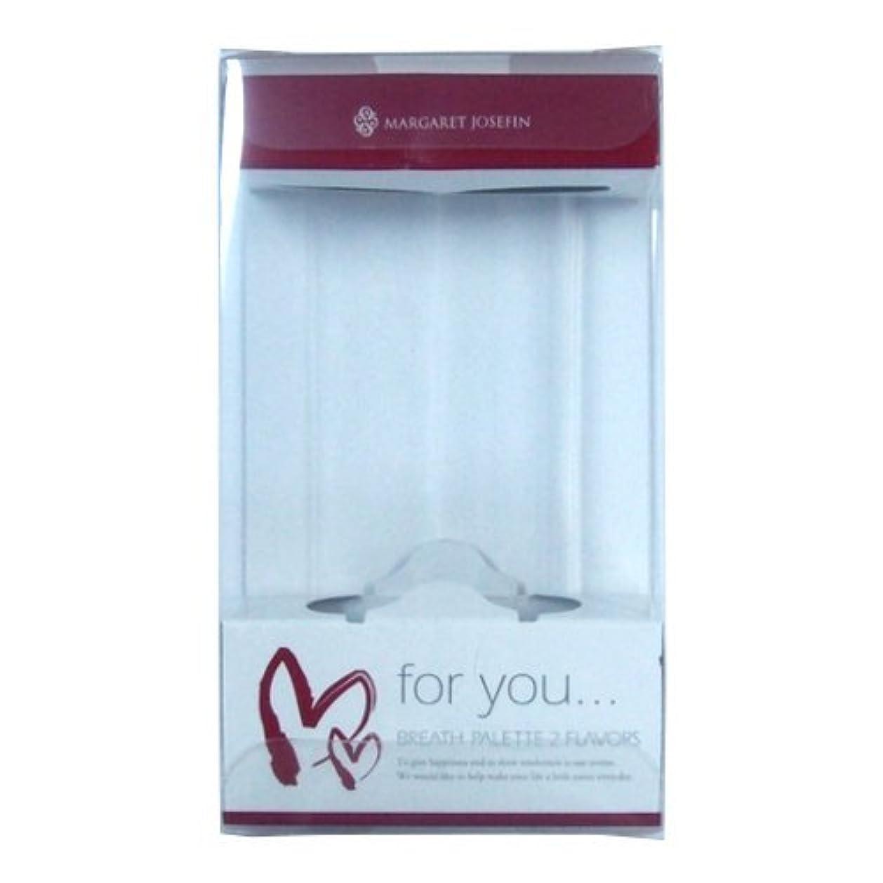 鏡安西シールブレスパレット プチギフト用BOX 2本箱