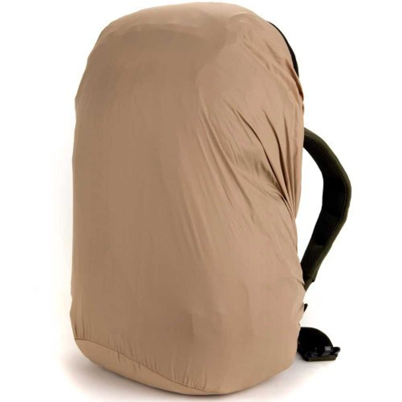 Snugpak Aquacover 35lバックパックカバー1つサイズデザートタンby SnugPak
