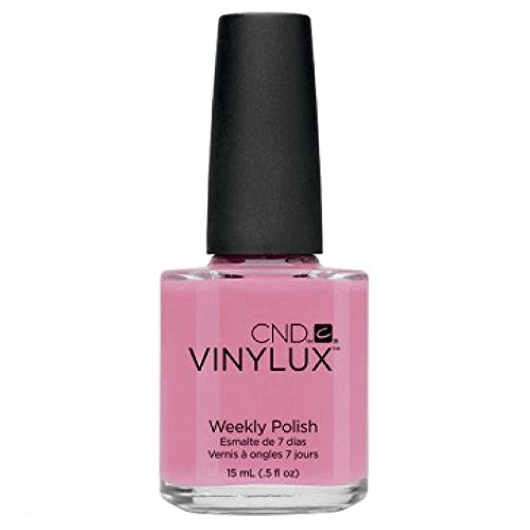 授業料ペルメルテニスCND Vinylux Manicure Lacquer _ Beau #103 _15ml (0.5oz)