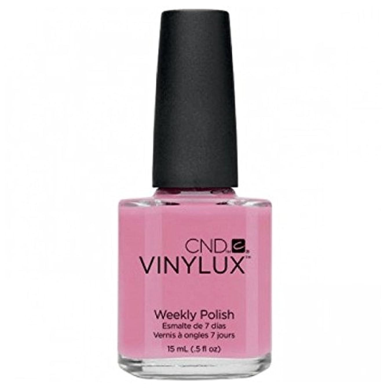 肉消費お誕生日CND Vinylux Manicure Lacquer _ Beau #103 _15ml (0.5oz)