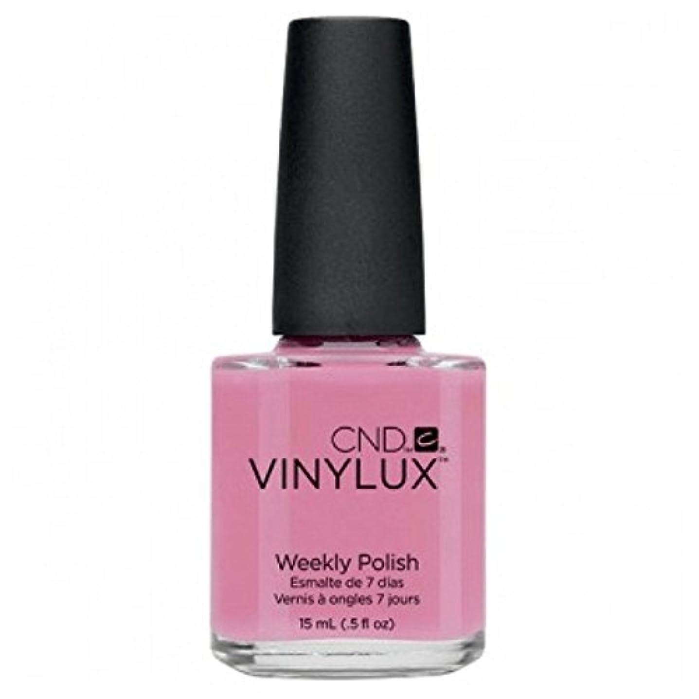 紛争飲料静めるCND Vinylux Manicure Lacquer _ Beau #103 _15ml (0.5oz)