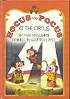 Hocus and Pocus at the Circus (An I Can Read Book)