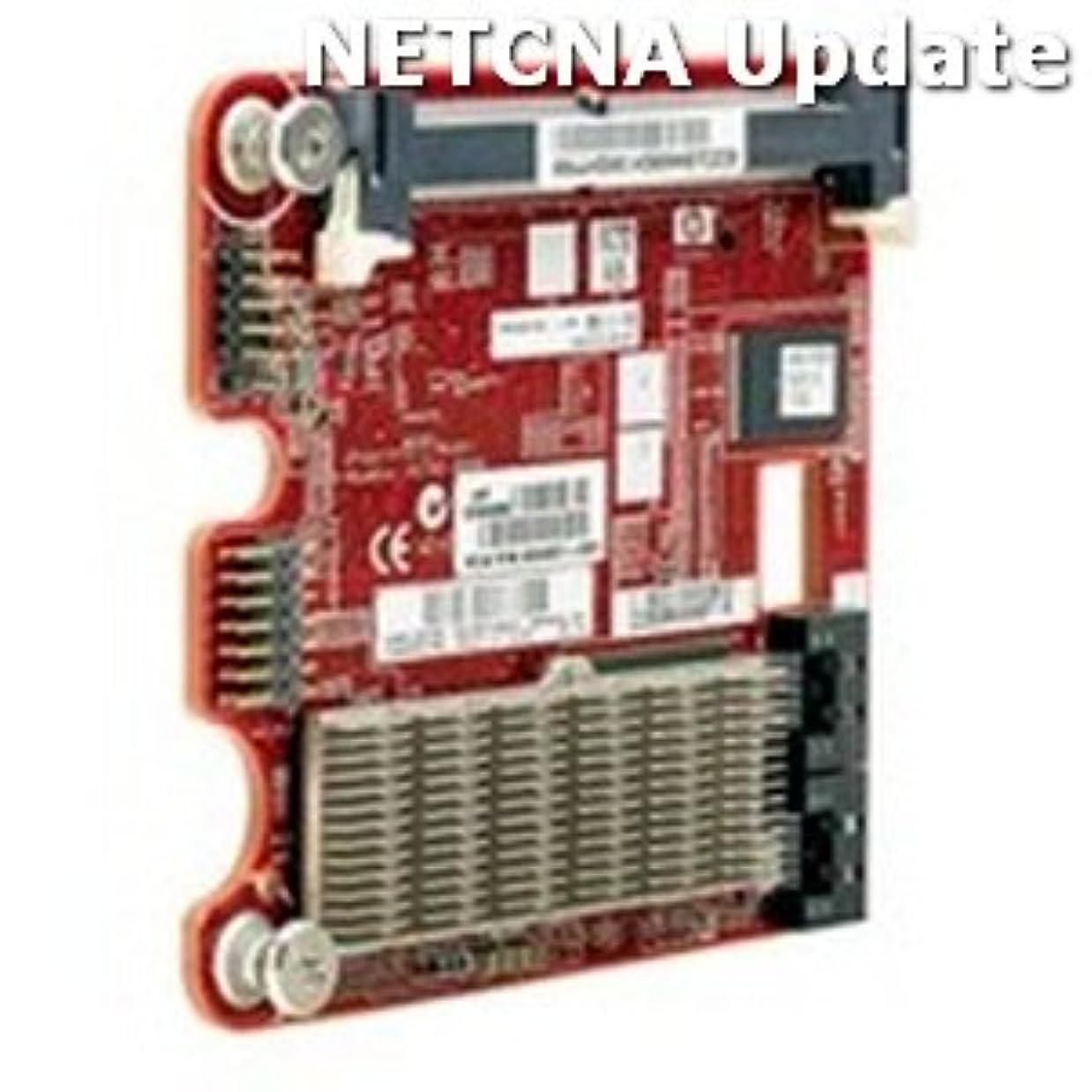 フック耐えられないゴミ484299-b21 HP Smartアレイp712 m / ZMコントローラー互換製品by NETCNA