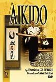 Aikido Aikiken Jo - Aiki Bukikai - Disarming - Ken Jo Tanto by Patricia Guerri