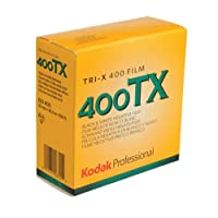 Kodak 白黒フィルム プロフェッショナル用 トライ-X 400 35mm Roll