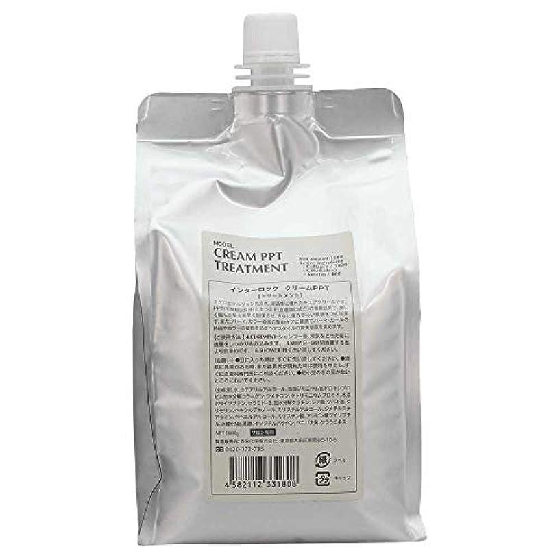 乳剤回転する提供香栄化学 クリームPPT トリートメント レフィル 1000g