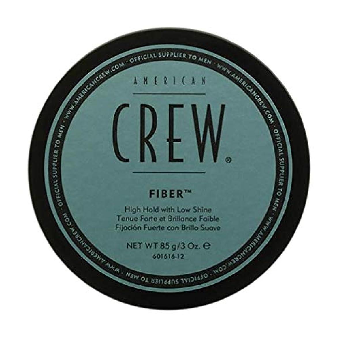 銅日帰り旅行に野心的アメリカンクルー クラシック ファイバー American Crew Fiber 85g [並行輸入品]