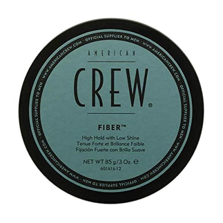 小人ガロン露アメリカンクルー クラシック ファイバー American Crew Fiber 85g [並行輸入品]