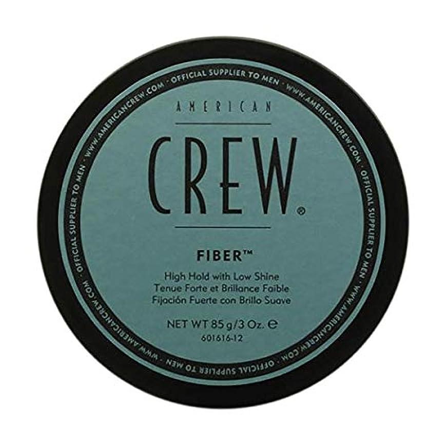 振りかける調子ヒントアメリカンクルー クラシック ファイバー American Crew Fiber 85g [並行輸入品]