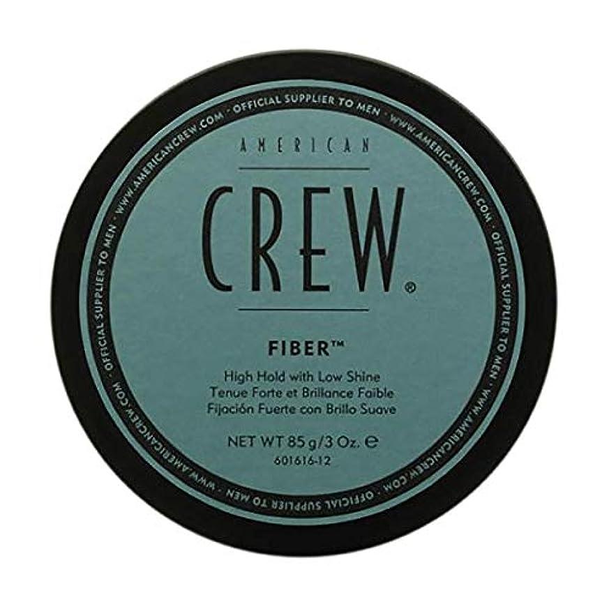実質的リレー梨アメリカンクルー クラシック ファイバー American Crew Fiber 85g [並行輸入品]