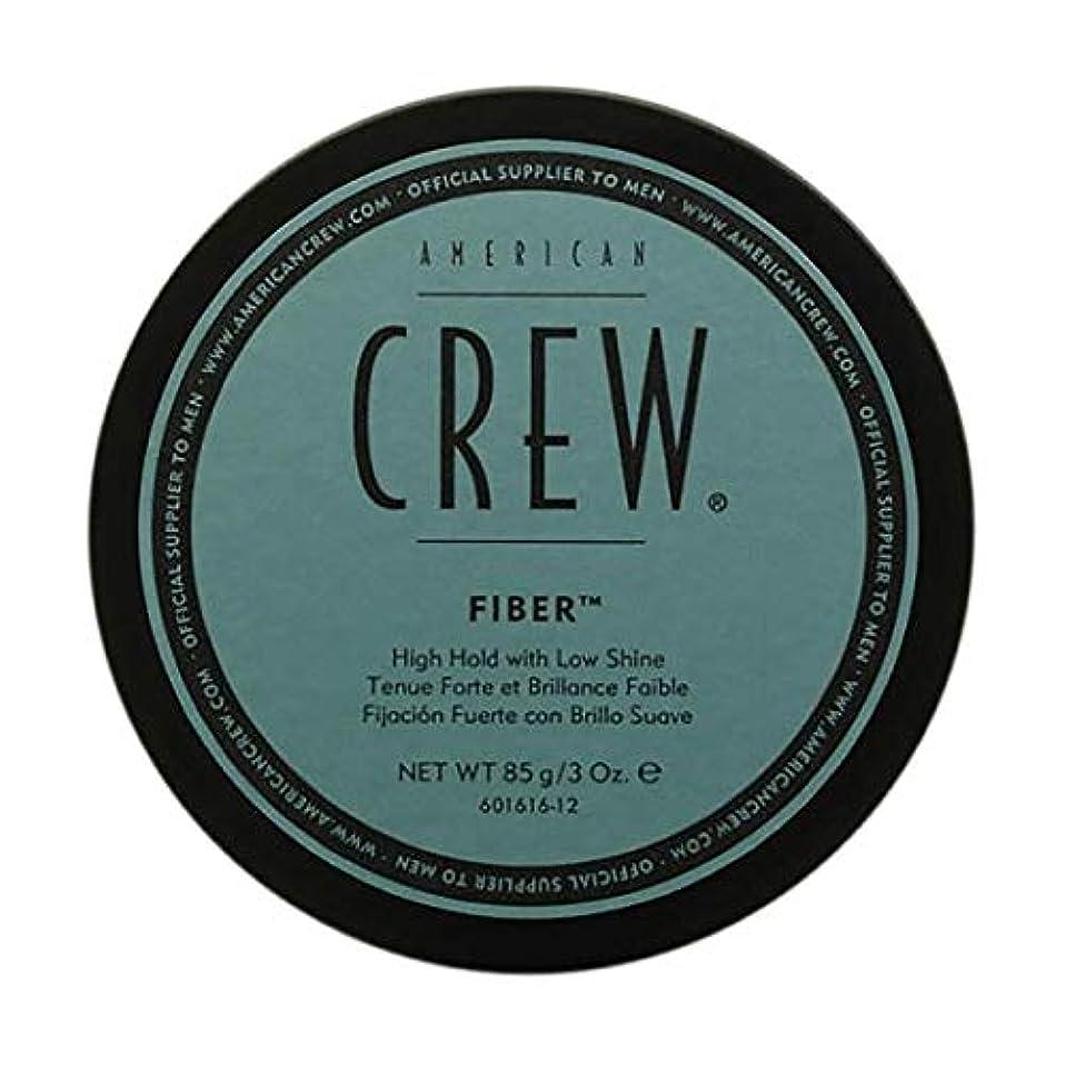 色可聴上昇アメリカンクルー クラシック ファイバー American Crew Fiber 85g [並行輸入品]