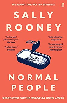 Normal People by [Rooney, Sally]