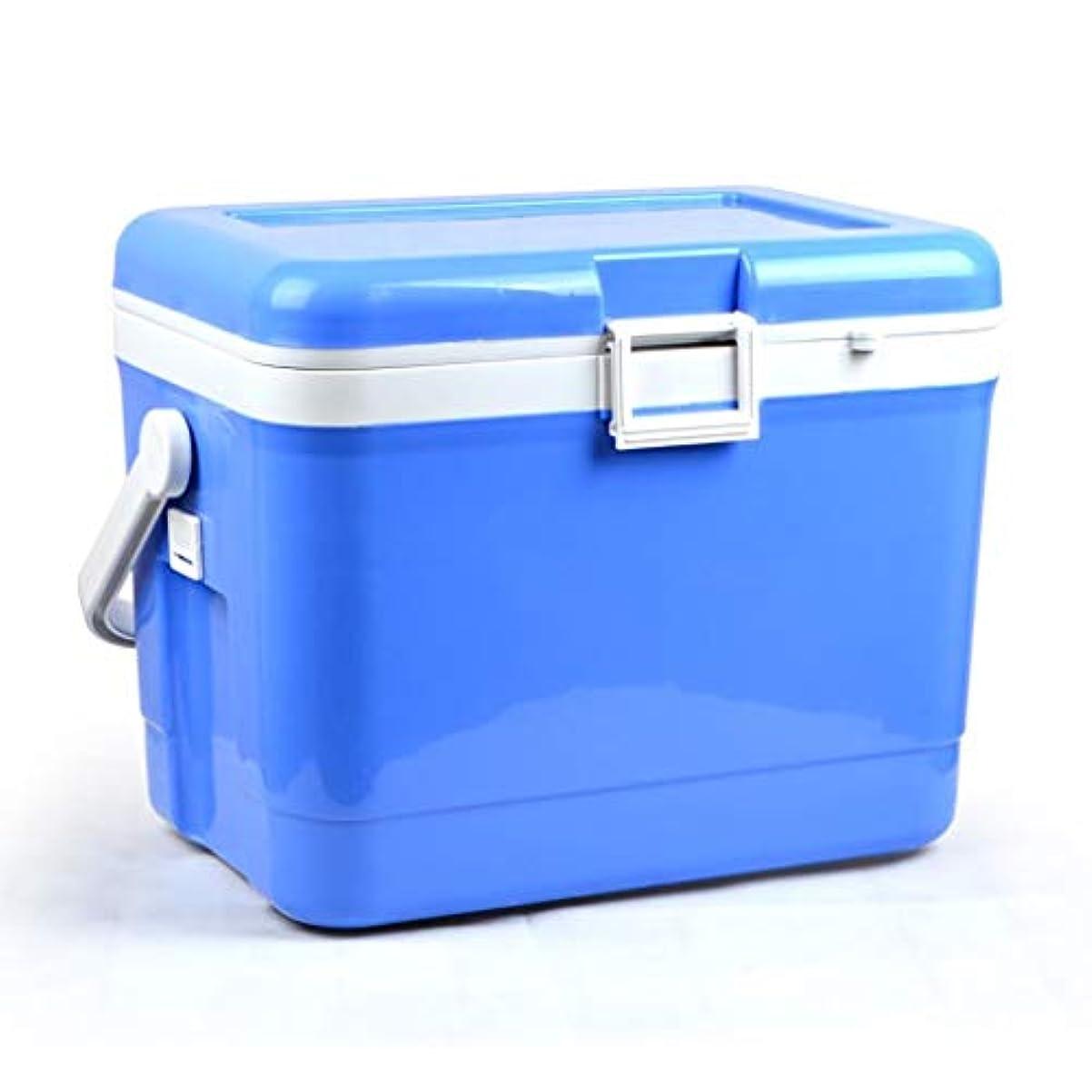 継続中全能調整するより涼しい箱また食糧に使用することができる携帯用食品保存のフリーザーのアイスペール