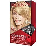 Revlon Colorsilk美しい色、ライトブロンド、1つのカウント