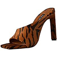 Senso Women's WILHEMINA II Fashion Heel, Brindle, 41 EU