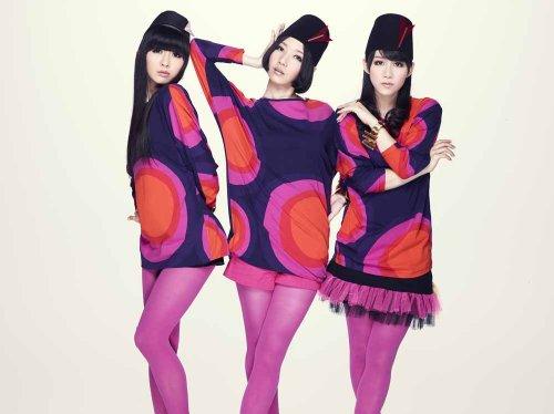 Perfume LIVE@東京ドーム「1 2 3 4 5 6 7 8 9 10 11」DVD