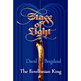 Staff of Light: The Ferellonian King (English Edition)