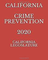 CALIFORNIA  CRIME PREVENTION  2020